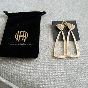 House of Harlow Earings